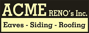 Acme Reno's Inc.
